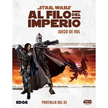 STAR WARS: AL FILO DEL...