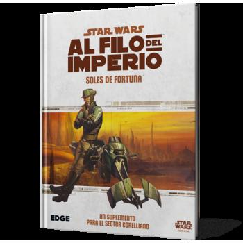 STAR WARS: AL FILO DEL IMPERIO. SOLES DE FORTUNA