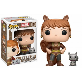 FUNKO POP! 144 SQUIRREL...