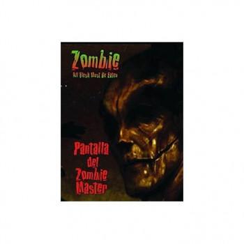 ZOMBIE AFMBE - PANTALLA DEL ZOMBIE MASTER