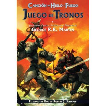 CANCION DE HIELO Y FUEGO:...