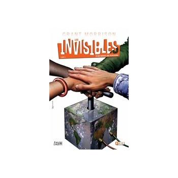 LOS INVISIBLES 01