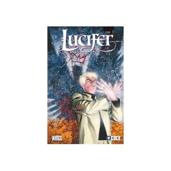 LUCIFER 01 ED DE LUJO