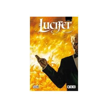 LUCIFER 02 ED DE LUJO