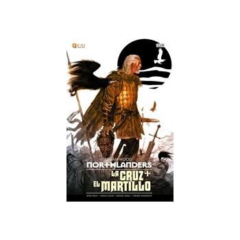 NORTHLANDERS 01: LA CRUZ +...