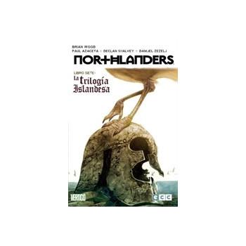 NORTHLANDERS: LA TRILOGIA ISLANDESA 07