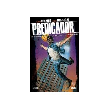 PREDICADOR 03 ORGULLOSOS AMERICANOS