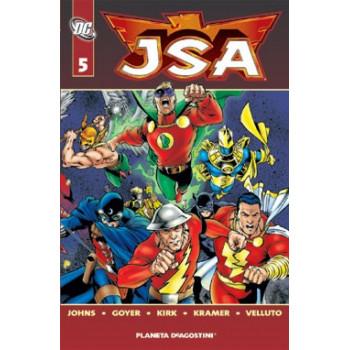 JSA 05 (OFERTA)