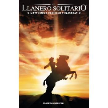 PACK EL LLANERO SOLITARIO...