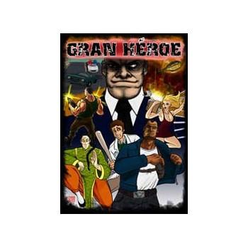 GRAN HEROE