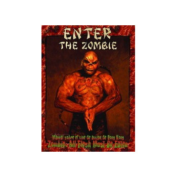 ZOMBIE: ENTER THE ZOMBIE - ROL
