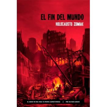 EL FIN DEL MUNDO: HOLOCAUSTO ZOMBIE - ROL