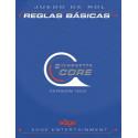 SILHOUETTE CORE: REGLAS BASICAS - ROL
