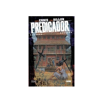 PREDICADOR 07 SALVACION