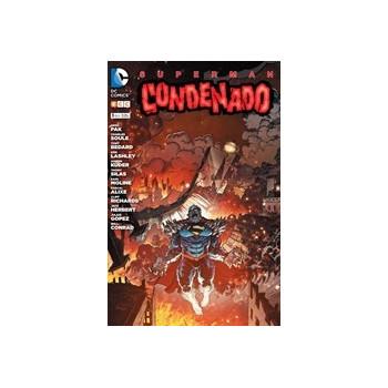 Superman: Condenado 03