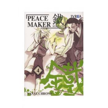 PEACE MAKER 04