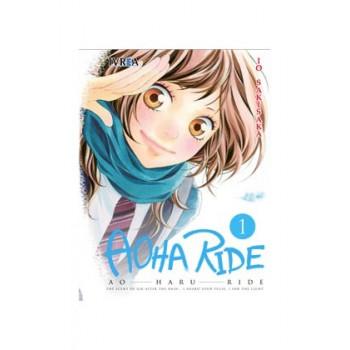 AOHA RIDE  01