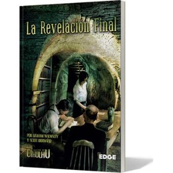 RASTRO DE CTHULHU: LA REVELACION FINAL