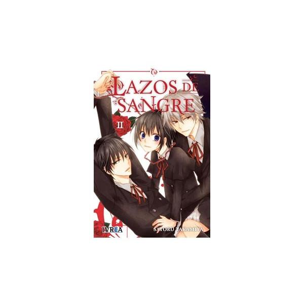 LAZOS DE SANGRE 02