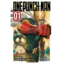 ONE PUNCH-MAN 01