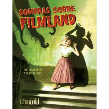 SOMBRAS SOBRE FILMLAND - EL...