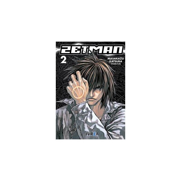 ZETMAN 02