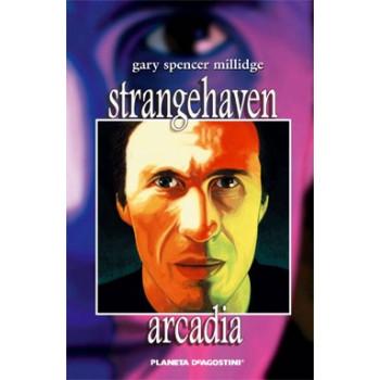 STRANGEHAVEN - ARCADIA