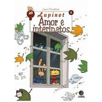 LAPINOT 04 AMOR E INTERINATOS