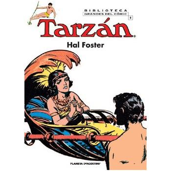 TARZAN 05 (1935-1936)