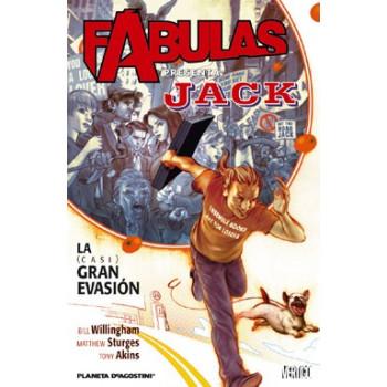 FABULAS PRESENTA: JACK. LA...