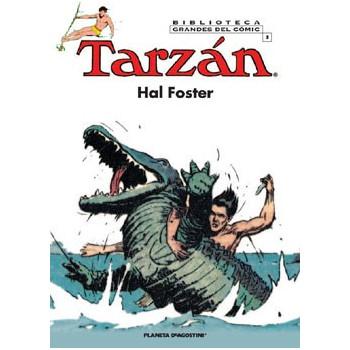 TARZAN 03 (1933-1934)