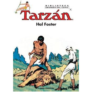 TARZAN 04 (1934-1935)