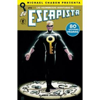 EL ESCAPISTA 05