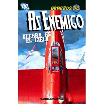 AS ENEMIGO - GUERRA EN EL...