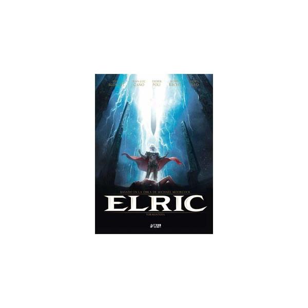 ELRIC 02: TORMENTOSA