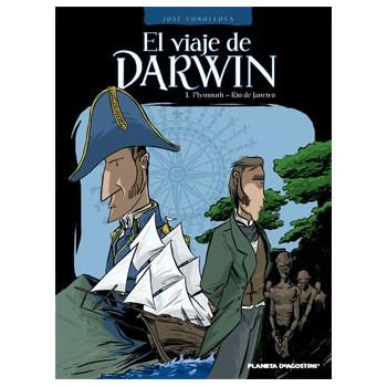EL VIAJE DE DARWIN 01...