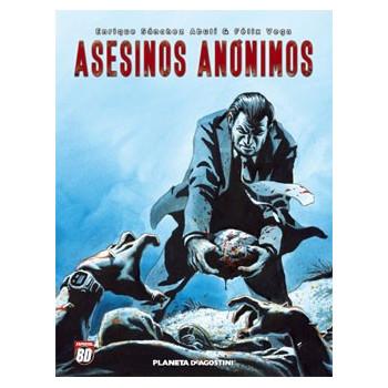 ASESINOS ANONIMOS