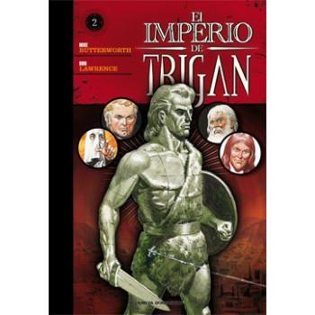 EL IMPERIO DE TRIGAN 02