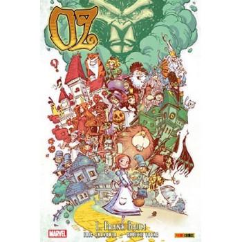 OZ INTEGRAL 01