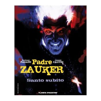 PADRE ZAUKER - SANTO SUBITO