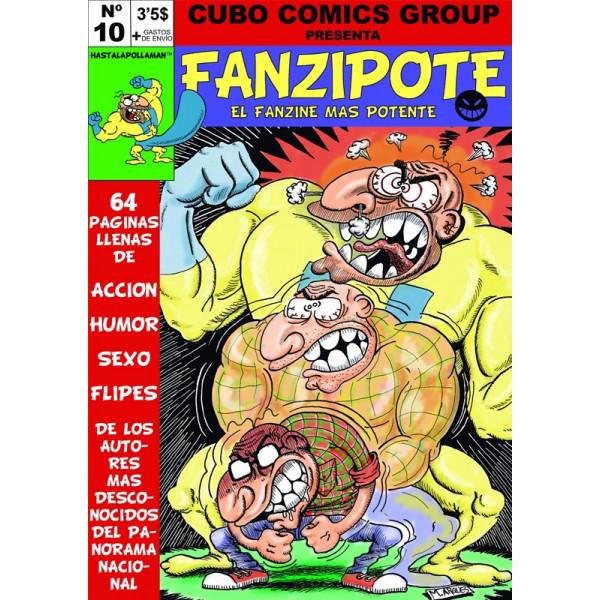 FANZIPOTE 10
