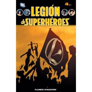 LEGION DE SUPERHEROES 04
