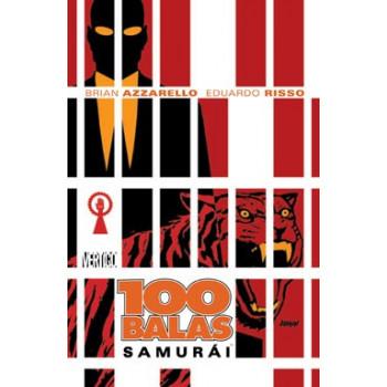 100 BALAS - SAMURAI