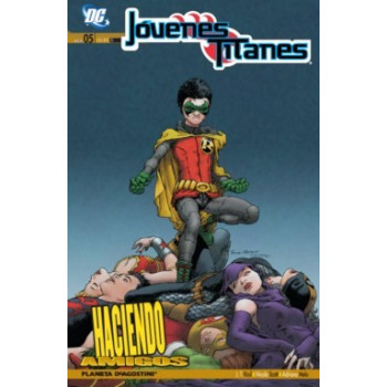 JOVENES TITANES 05