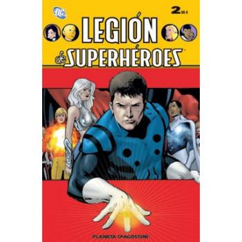 LEGION DE SUPERHEROES 02