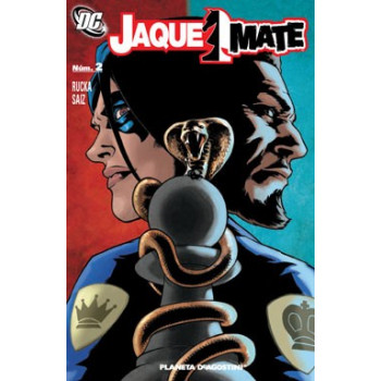 JAQUE MATE 02