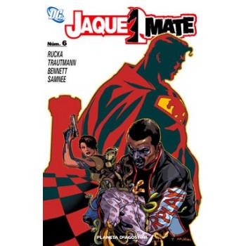 JAQUE MATE 06