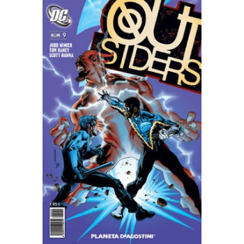 OUTSIDERS 09
