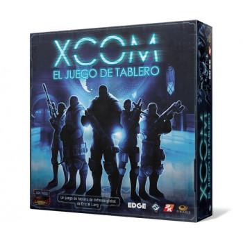 XCOM: EL JUEGO DE TABLERO...