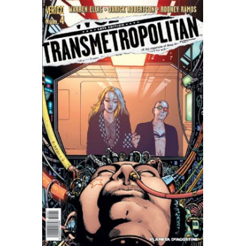 TRANSMETROPOLITAN 04